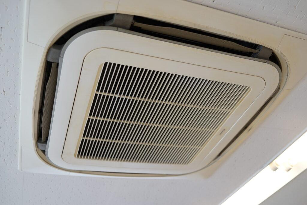 高機能換気設備補助金